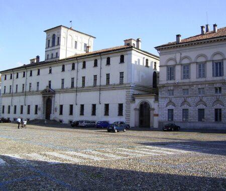 Collegio Ghislieri - Il Collegio Ghislieri, fondato da Antonio Ghislieri nel 1567, l'anno successivo alla sua elezione a Papa con il nome di Pio V